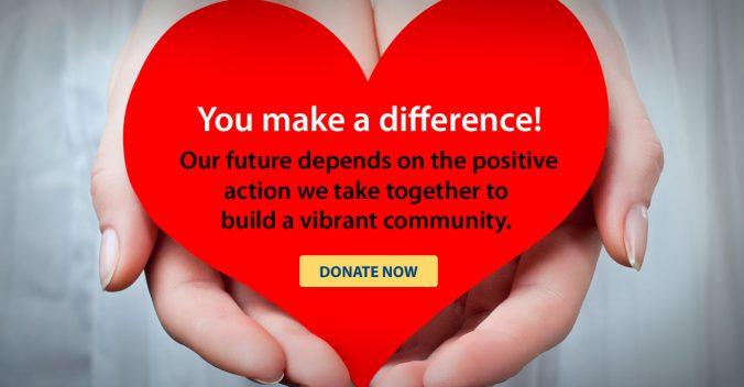 richmond community foundation donate
