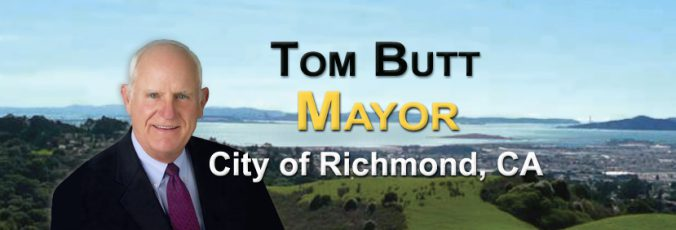 Richmond Mayor's Community Fund